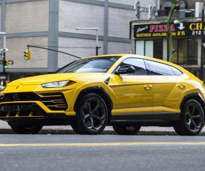 I drove a $250,000 Lamborghini Urus to see if the radical SUV lives up to the hype - here's the verdict