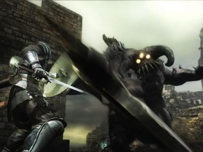 Miyazaki would be 'okay' with a Demon's Souls remaster, but it's 'complicated'
