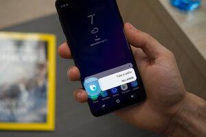 Samsung offers killer limited-time Black Friday promos via Samsung Pay and Galaxy Store