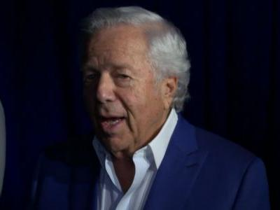 Robert Kraft faces charges amid prostitution investigation in Florida