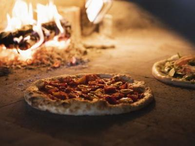 These spots serve up the best wood-fired pizzas in Singapore