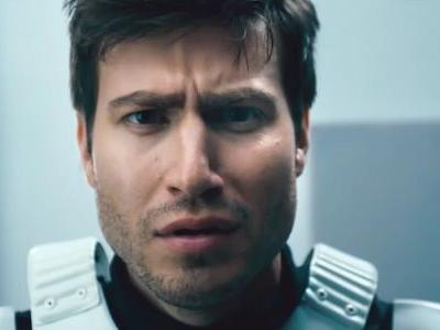 This Star Wars Spoof Trailer Shows Us What A Galaxy Far, Far Away Looks Like In An Indie Movie