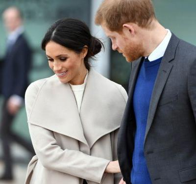 Meet Meghan Markle's parents, who may be her only relatives invited to the royal wedding