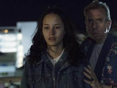 Supernatural Thriller 'The Changeover' Doesn't Change Up Its Genre Cliches