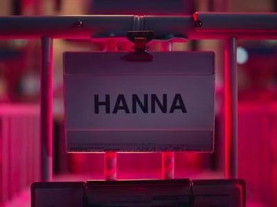 'Hanna' Teaser: Joe Wright's Teen Assassin Movie Becomes an Amazon TV Show