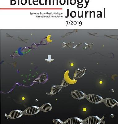 Cover Picture: Biotechnology Journal 7/2019