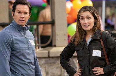 Instant Family Review: A Heartwarming Story of Love and