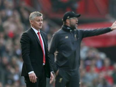 Man United will follow Liverpool transfer blueprint as Solskjaer rebuilds