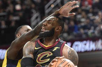 Trouble in the Land: Skip Bayless reacts to the Cavaliers blowout loss to the Indiana Pacers