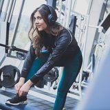 If You're Lost at the Gym, Start by Doing This Full-Body, Fat-Burning Exercise