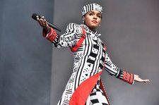 Janelle Monae Rocks the Coachella Main Stage, With the Help Of a Few Friends