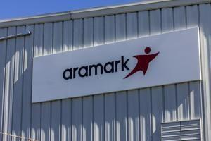 Aramark says it won't be paying 2018 bonuses for thousands of low-level managers