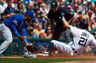 Royals fall 5-2 from extra-inning walkoff home run, Tigers take series