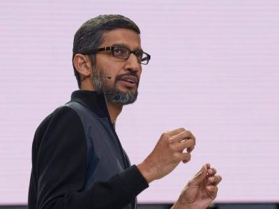 Numbers from Pichai's testimony: up to 100+ Googlers on Dragonfly, 160M used Privacy Checkup