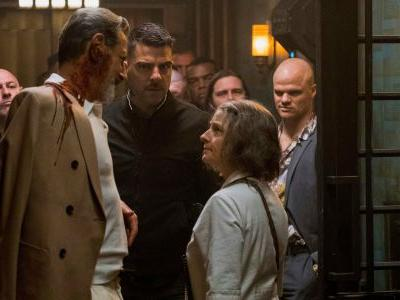 Hotel Artemis Trailer: Jodie Foster Runs a Hospital For Criminals