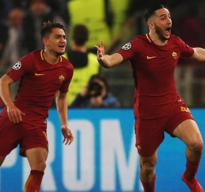 Latest Champions League Betting Odds: Roma defy 66/1 quotes to knock out Barcelona as Liverpool see off Manchester City