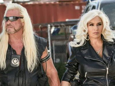 Dog the Bounty Hunter's Beth Chapman Passes Away At 51