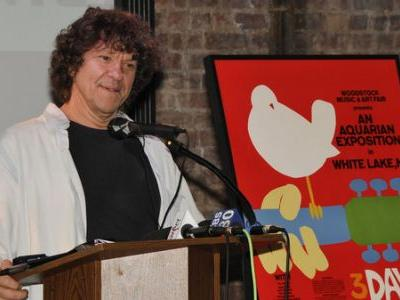 After A Win In Court, Woodstock 50 May Still Go On