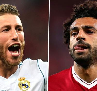 Ramos says 'conscience is clear' over Salah injury