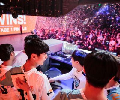 Here is the Full 2018 Overwatch League Quarterfinal Schedule