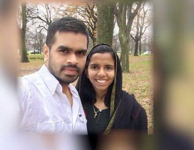'She was my best friend': Newly married man talks about losing wife in New Zealand shooting