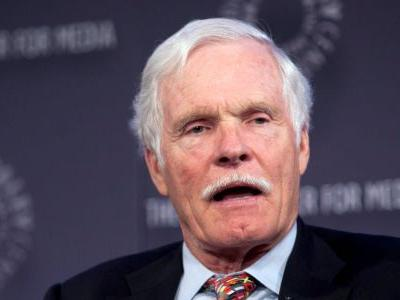 CNN founder Ted Turner reveals he's battling a form of dementia that affects his mind and body