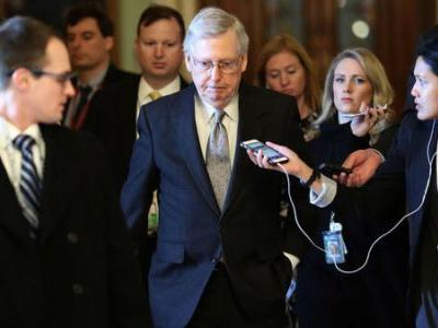 Senate Sets Votes On 2 Bills That Could End Shutdown - But Both Expected To Fail