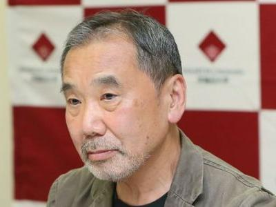 Author Haruki Murakami Will Donate A Record Collection 'Beyond The Bounds Of Sanity'
