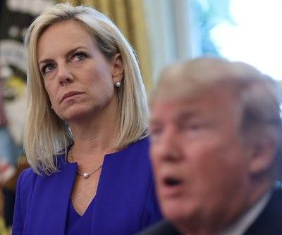 Here's What Trump's Staff & Family Are Doing While Families Are Separated At The Border