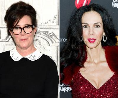 Kate Spade's suicide eerily similar to death of L'Wren Scott