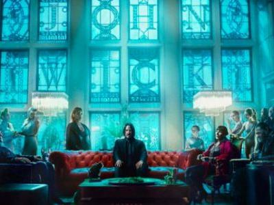 'John Wick 3' Featurette Invites You to Check Into the Continental