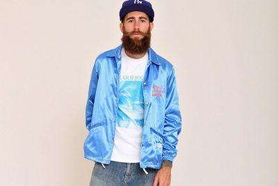 BEDWIN & THE HEARTBREAKERS Gets Ready for the Sun in Its 2017 Spring/Summer Lookbook