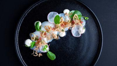Spring Brings Fresh Dishes and Drinks to Yew Seafood + Bar at Four Seasons Hotel Vancouver