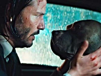 John Wick: Chapter 4 Just Got Some Major Opening Weekend Competition