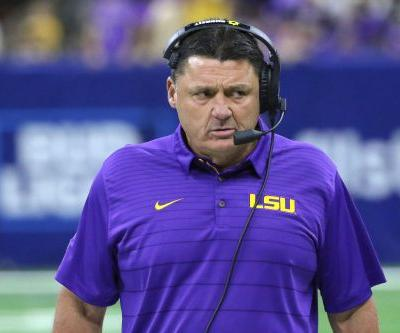 Ranking head coach job security in each college football conference