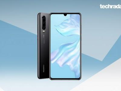 Huawei's P30 series are on sale directly in US, and at great prices