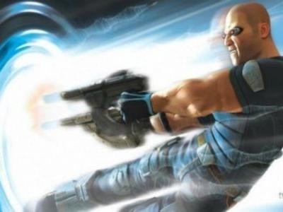THQ Nordic Is Bringing Timesplitters Back From the Dead