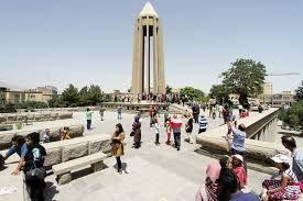 Hamedan's tourism industry has taken 2.48 trillion rials hit from the pandemic