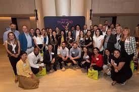 Tourism Authority of Thailand Hosts Fam Trip for Central & Latin American Countries