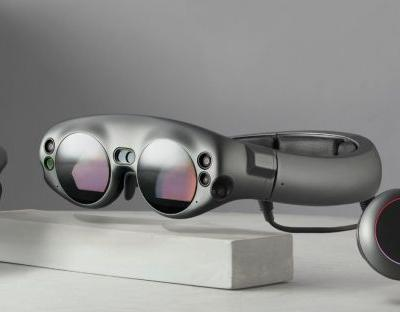 First demo of hi-tech Magic Leap goggles fails to live up to hype