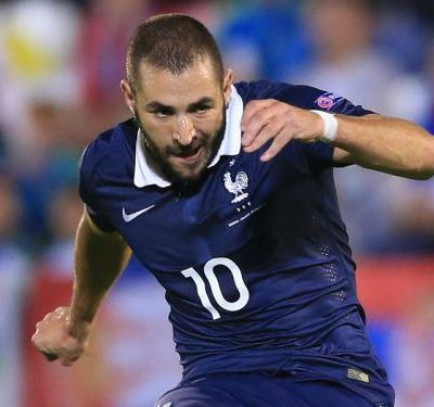 Benzema calls on French football chiefs to leave him alone after 'finished' jibe
