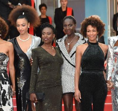 Balmain Dressed 17 Black Actresses To Challenge Racism In Film