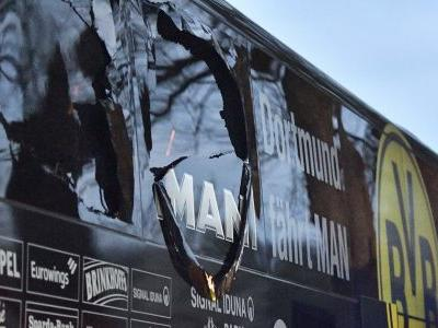Suspect in Dortmund bus attack convicted of attempted murder