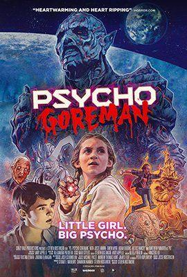 PG: Psycho Goreman Review: A Bloody, Clever & Hilarious '90s Throwback