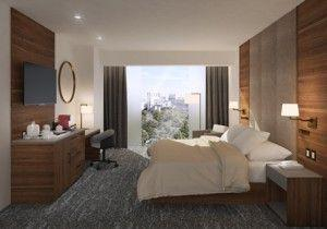 DoubleTree By Hilton Welcomes New Hotel In Mexico's Capital