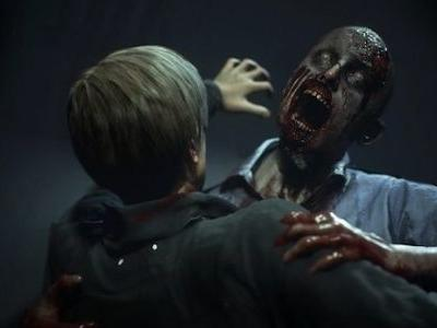 Comparison Video Shows How Resident Evil 2's Violence and Gore Have Been Toned Down in Japan
