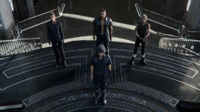 Final Fantasy 15 Is Finally Here; Celebrate With The Launch Trailers