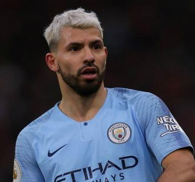Aguero: Man Utd beating PSG a Champions League warning for City