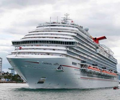 Federal judge threatens to block Carnival cruise ships from US ports