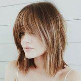 Lucy Hale Makes Summer's Most Polarizing Haircut Look GOOD